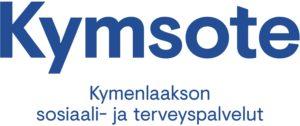 Kymsoten logo.